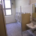 Need a commercial bathroom remodel in Louisville?