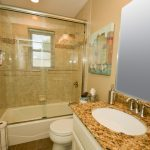 Shively, Louisville bathroom remodel